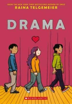 Catalog record for Drama