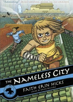 Catalog record for The Nameless City