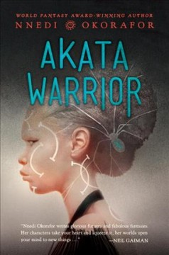 Catalog record for Akata warrior