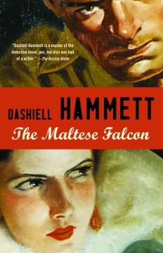 Catalog record for The Maltese falcon