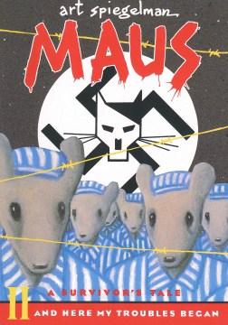Catalog record for Maus II : a survivor