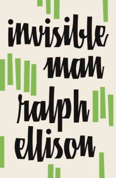 Catalog record for Invisible man
