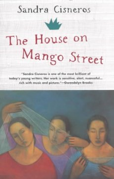 Catalog record for The house on Mango Street