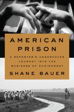 Catalog record for American prison : a reporter