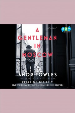 Catalog record for A gentleman in Moscow