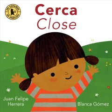 Catalog record for Cerca = Close