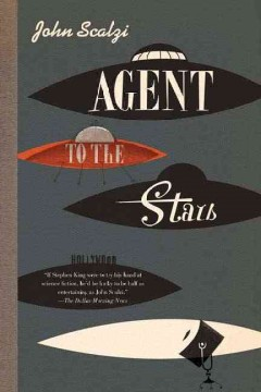 Catalog record for Agent to the stars