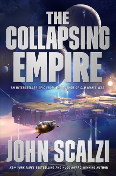 Catalog record for The collapsing empire