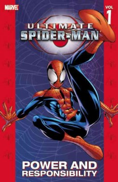 Catalog record for Ultimate Spider-Man