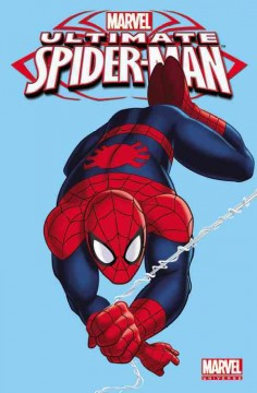 Catalog record for Ultimate Spider-Man.