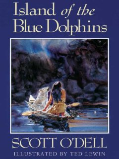 Catalog record for Island of the Blue Dolphins