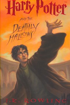 Catalog record for Harry Potter and the Deathly Hallows