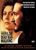Dead Man Walking. book cover