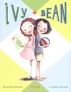 Catalog record for Ivy + Bean