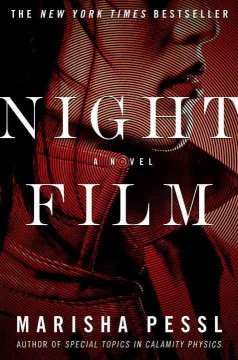 Catalog record for Night film : a novel