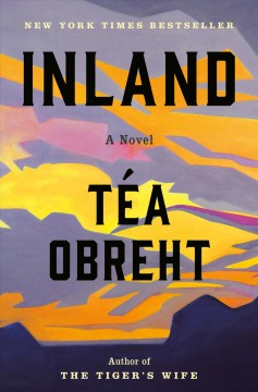 Catalog record for Inland : a novel