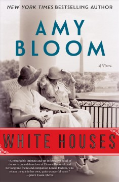 Catalog record for White houses : a novel