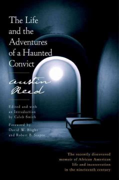 Catalog record for The life and the adventures of a haunted convict
