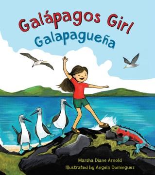 Catalog record for Galápagos girl