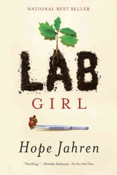 Catalog record for Lab girl