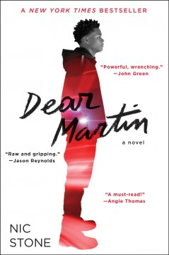 Catalog record for Dear Martin