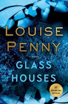 Catalog record for Glass houses : a novel