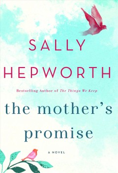 The mother's promise book cover