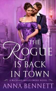 Catalog record for The rogue is back in town