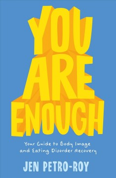 Catalog record for You are enough