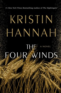 The four winds book cover