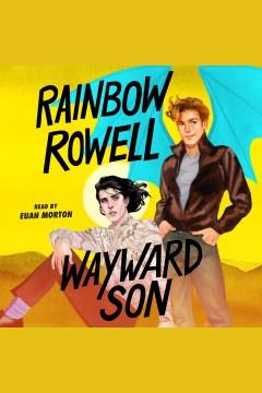 Catalog record for Wayward son