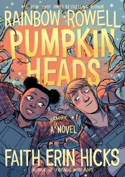 Catalog record for Pumpkinheads