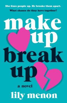 Catalog record for Make up break up