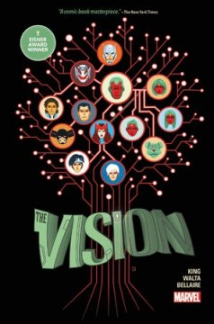 Catalog record for The Vision