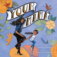 Your mama book cover