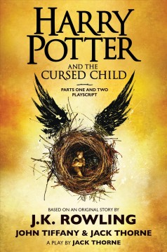 Catalog record for Harry Potter and the cursed child. Parts one and two