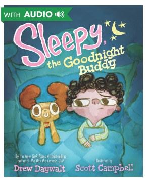 Catalog record for Sleepy, the goodnight buddy