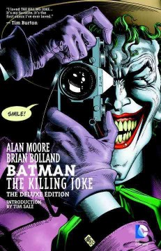 Catalog record for Batman : the killing joke