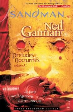 Catalog record for The Sandman