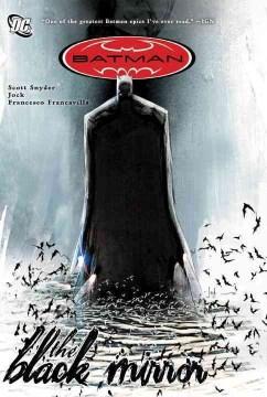 Catalog record for Batman : the black mirror