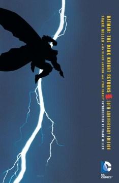 Catalog record for Batman : the Dark Knight returns