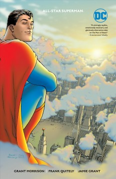 Catalog record for All-star Superman