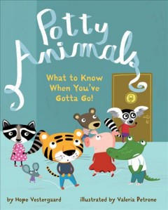 Catalog record for Potty animals : what to know when you