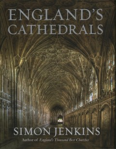 Catalog record for England's cathedrals