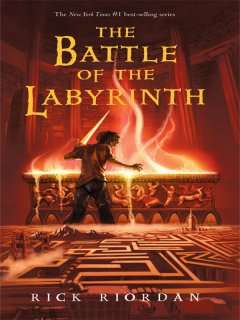 Catalog record for The battle of the Labyrinth