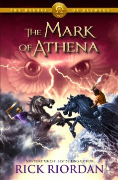 Catalog record for The mark of Athena