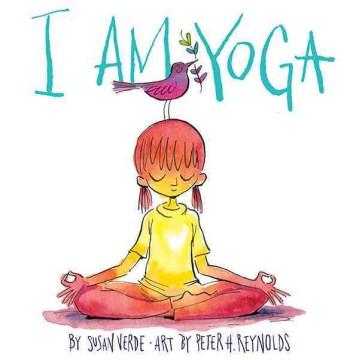 Catalog record for I am yoga
