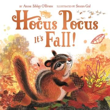 Catalog record for Hocus pocus, it