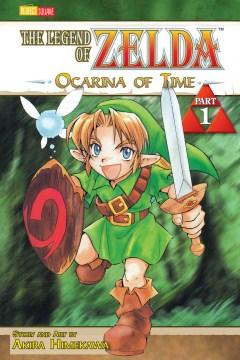 Catalog record for The legend of Zelda