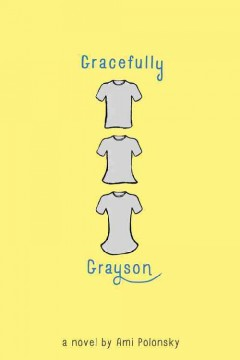 Catalog record for Gracefully Grayson